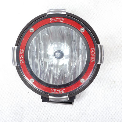 24w Round Outdoor LED Flood Lights 10-30V DC High Lumen Led Flood Light