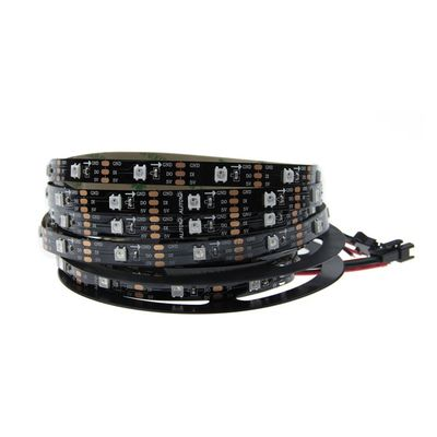 60leds/m Warm White RGB 5050 Waterproof 220V 110V IP67 High Voltage LED Flexible strip light